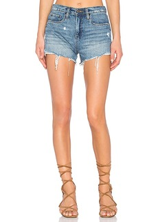 BLANKNYC Distressed Short. - size 24 (also in 25,26,30)