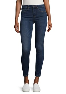 BLANKNYC Fading Buttoned Jeans