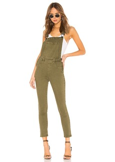 BLANKNYC Fitted Skinny Overall