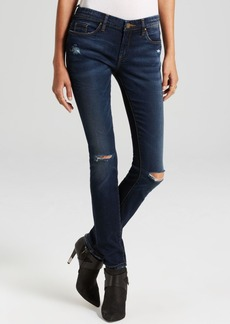 BLANKNYC Jeans - Skinny Distressed in Pros and Ex Cons
