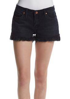 BLANKNYC® Long Frays Hem Shorts