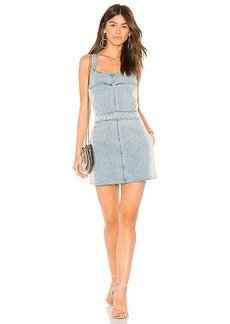 BLANKNYC Netglow Dress
