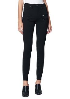 BLANKNYC Ponte Ankle Skinny Pants (Night Mania)
