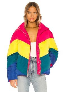 BLANKNYC Reversible Puffer Jacket
