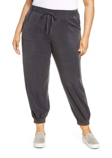 BLANKNYC Roll the Dice Joggers (Plus Size)