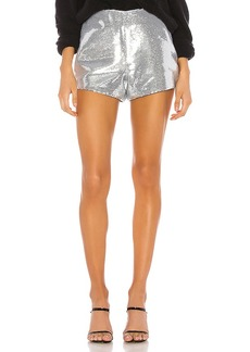 BLANKNYC Sequin Short