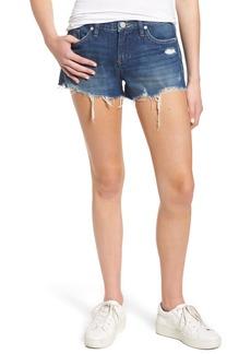 BLANKNYC Shake It Off Cutoff Denim Shorts