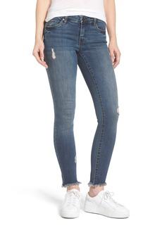 BLANKNYC Skinny Ankle Jeans