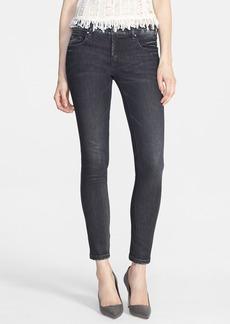 BLANKNYC Skinny Jeans (Grey Area Anatomy)