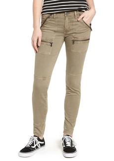 BLANKNYC Skinny Utility Pants