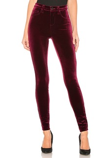 BLANKNYC Skinny Velvet Pant