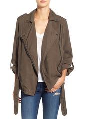 BLANKNYC Soft Utility Jacket