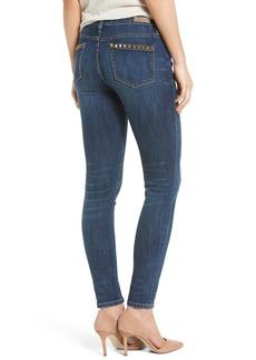 BLANKNYC Studded Skinny Jeans (Fresh Brew)