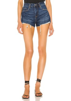 BLANKNYC The Barrow Vintage High Rise Short