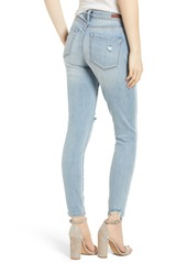 70f568cac3e8 Blank BLANKNYC The Bond Distressed Skinny Jeans (Constant Convo)