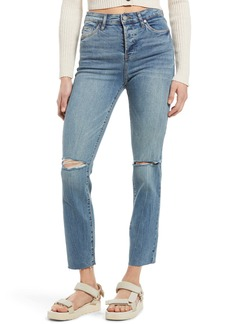 BLANKNYC The Madis Ripped Jeans (Saw You There)