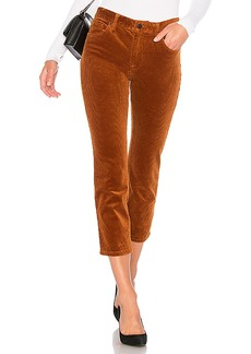 BLANKNYC The Madison Crop Corduroy Pant