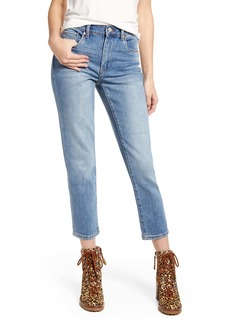 BLANKNYC The Madison High Waist Crop Jeans (After Party)