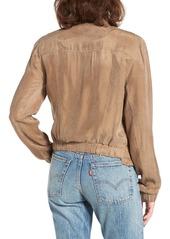 BLANKNYC Twill Jacket