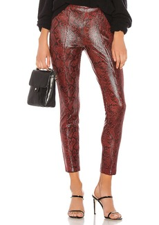 BLANKNYC Vegan Leather Legging