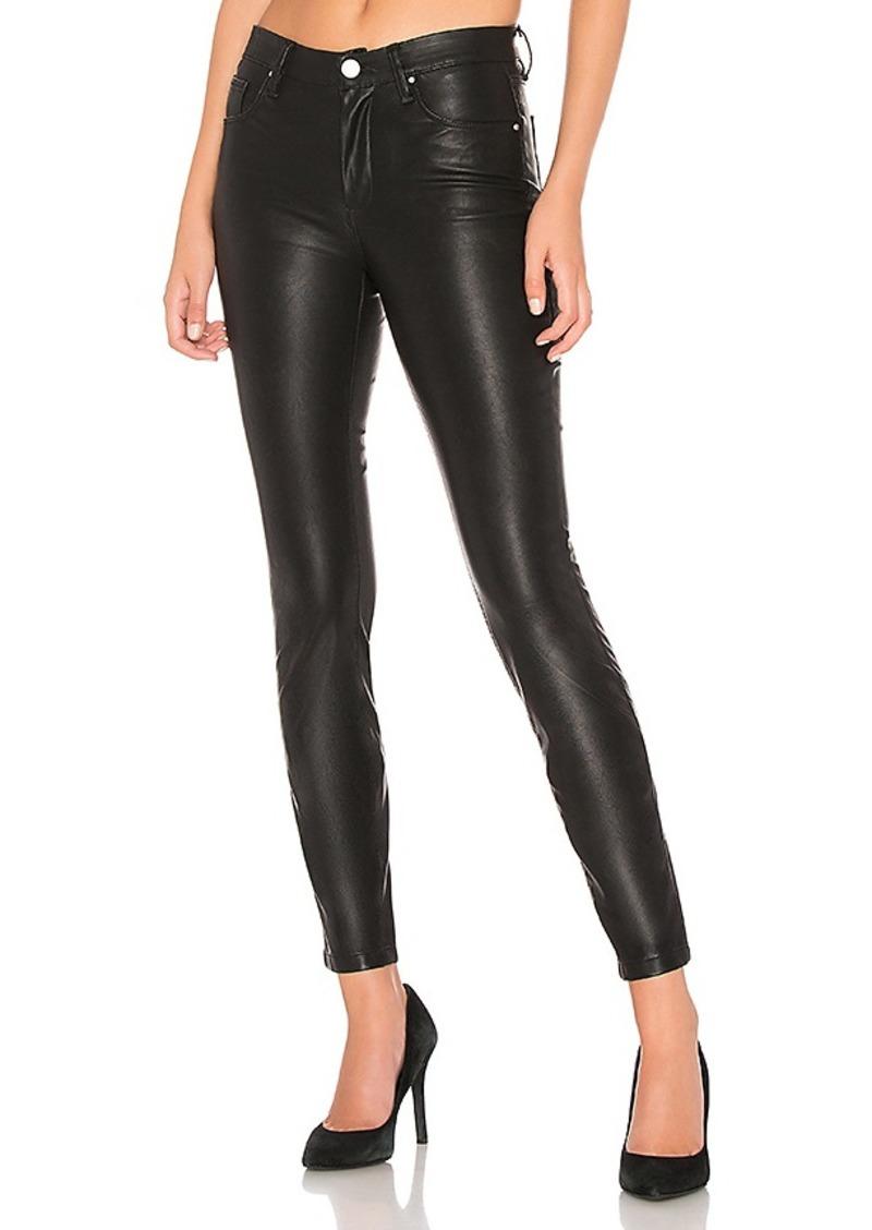 BLANKNYC Vegan Leather Pant
