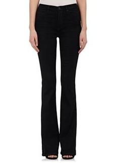 BLANKNYC Women's High-Rise Flared Jeans