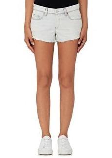 BLANKNYC Women's Little Queenie Denim Shorts