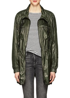 BLANKNYC Women's Matte Tech-Fabric Jacket