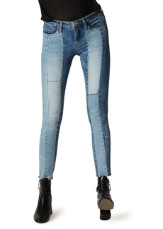 Blank Classic Seamed Skinny Jeans