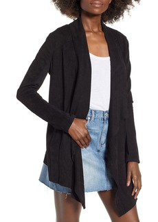 Blank Cloud Nine Drape Jacket