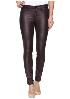 Blank Coated Metallic Skinny in Better Than Ever