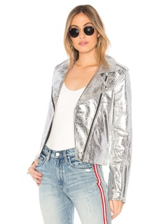 Crystalized Jacket