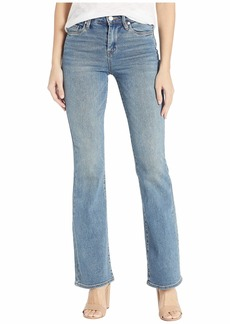 Blank Flare Jeans in Star Bursts