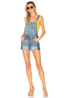 Blank Funny Bone Overalls
