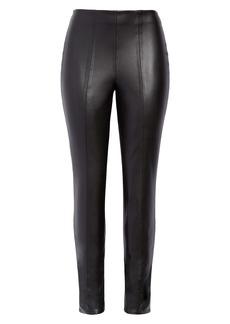 Women's Blanknyc High Waist Faux Leather Leggings