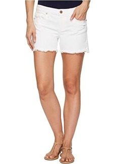 Blank Hiker Shorts in Great White