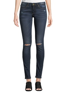 Blank Pros And Ex Cons Skinny Jeans