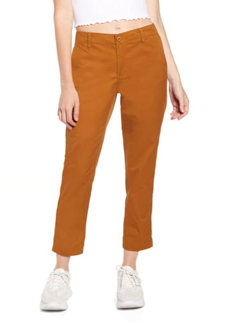 Blank Straight Leg Utility Pants