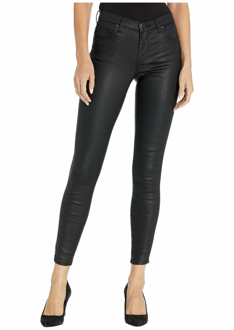 Blank The Bond Mid-Rise Skinny in Panther