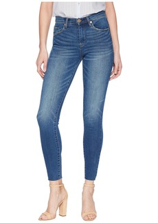Blank The Bond Mid-Rise Skinny in Push Play