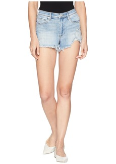 Blank The Lenox Cut Off Shorts in Futureproof