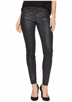Blank The Mercer Black Coated Skinny in Spartacus
