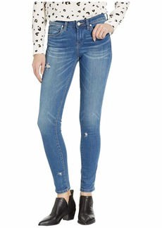 Blank The Reade Denim Skinny Classique in Song Request