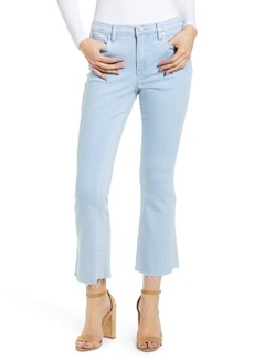 Blank The Varick Crop Flare Jeans (Secret Weapon)