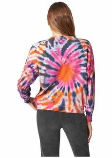 Blank Tie-Dye Sweater