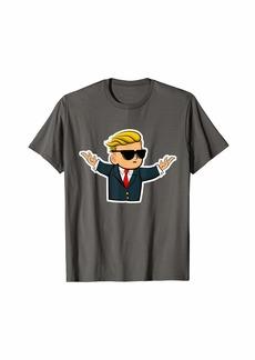 Blank Wallstreetbets T-Shirt
