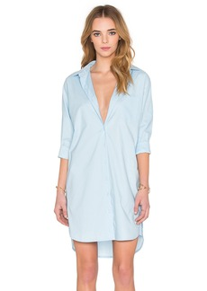 BLAQUE LABEL Shirt Dress