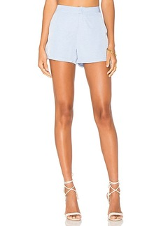 BLAQUE LABEL Short in Blue. - size M (also in L,XS)