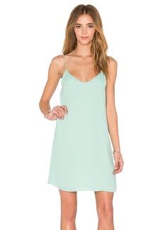 BLAQUE LABEL Slip Dress