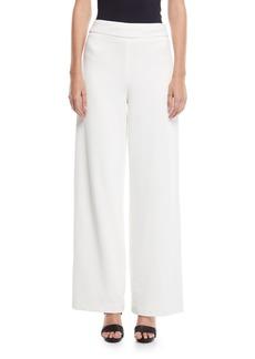 Blaque Label Wide-Leg Long Pants